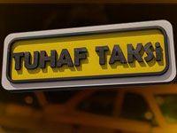 Tuhaf Taksi