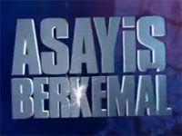 Asayiş BerkKemal