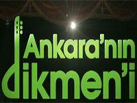 Ankara'nın Dikmeni