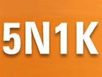 5N 1K Son Bölüm İzle