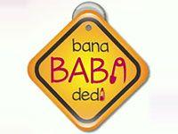 TV8 - Bana Baba Dedi -