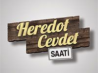 Heredot Cevdet Saati