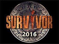 Survivor Ünlüler Gönüllüler 2016