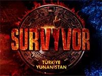 Survivor 2019: Türkiye-Yunanistan