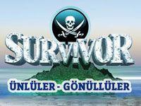 Survivor Ünlüler Gönüllüler 2012