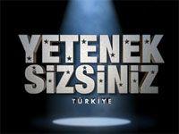 Yetenek Sizsiniz Türkiye 2012