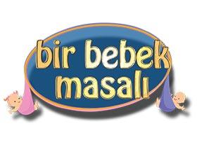 Bir Bebek Masalı Logo / Profil Resmi