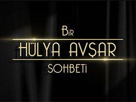 Bir Hülya Avşar Sohbeti Logo / Profil Resmi