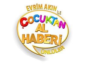 Çocuktan Al Haberi Ünlüler Logo / Profil Resmi