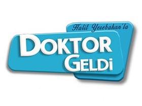 Doktor Geldi
