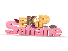 Ekip Şahane Logo / Profil Resmi