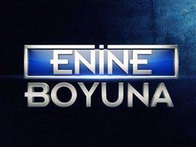 Enine Boyuna Logo / Profil Resmi