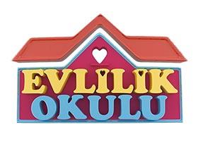 Evlilik Okulu Logo / Profil Resmi