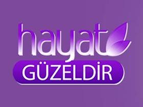 Hayat Güzeldir Logo / Profil Resmi