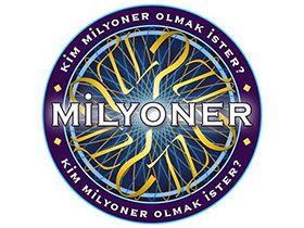 Kim Milyoner Olmak İster Logo / Profil Resmi