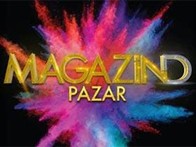 Magazin D Pazar Logo / Profil Resmi