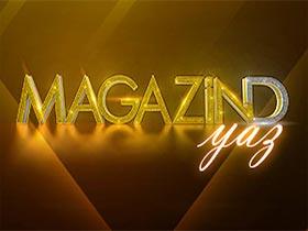 Magazin D Yaz Logo / Profil Resmi