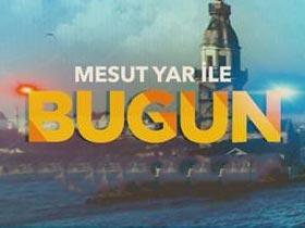Mesut Yar ile Bugün Logo / Profil Resmi