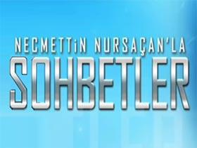 Necmettin Nursaçan'la Sohbetler Logo / Profil Resmi