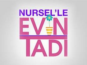 Nursel'le Evin Tadı Logo / Profil Resmi