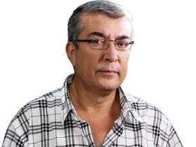 Arka Sokaklar - Serhat Nalbantoğlu - Asım Bayraktar Kimdir?