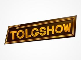 Tolgshow Logo / Profil Resmi