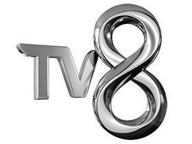 TV8 Logo / Profil Resmi