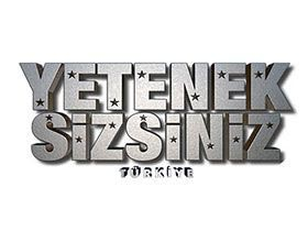 Yetenek Sizsiniz Türkiye 2017 Logo / Profil Resmi
