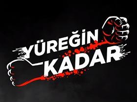 Yüreğin Kadar Logo / Profil Resmi