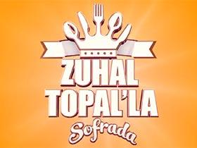 Zuhal Topal'la Sofrada Logo / Profil Resmi