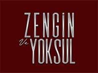 ATV - Zengin ve Yoksul - Pazar