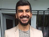 Kalust Şalcıoğlu
