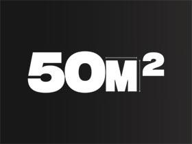 50 Metrekare Logo / Profil Resmi