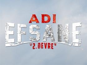 Adı Efsane Logo / Profil Resmi