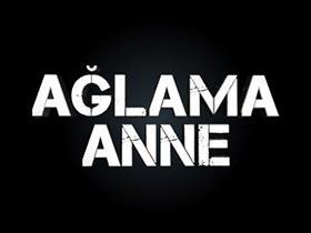 Ağlama Anne Logo / Profil Resmi