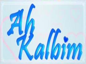 Ah Kalbim Logo / Profil Resmi