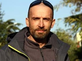 Arka Sokaklar - Ahmet Pınar - Firas Kimdir?