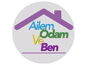 Ailem Odam ve Ben Logo / Profil Resmi