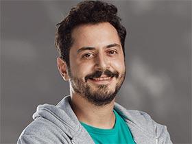 Deniz Yıldızı - Ali Barkın - Kerem Kimdir?