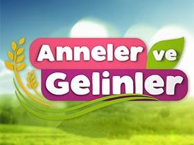 Anneler ve Gelinler Logo / Profil Resmi