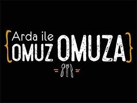 Arda ile Omuz Omuza Logo / Profil Resmi