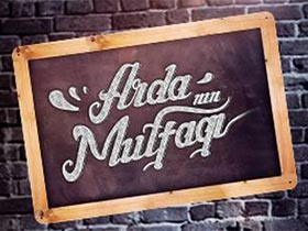 Arda'nın Mutfağı Logo / Profil Resmi