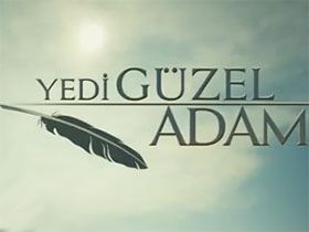 Yedi Güzel Adam - Ahmet Bilgin Kimdir?