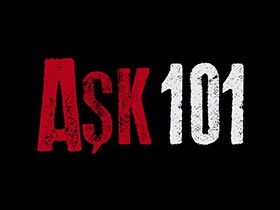 Aşk 101 Logo / Profil Resmi