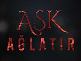 Aşk Ağlatır Logo / Profil Resmi