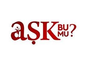 Aşk Bu Mu? Logo / Profil Resmi