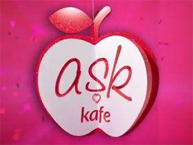 Aşk Kafe Logo / Profil Resmi