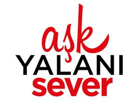 Aşk Yalanı Sever Logo / Profil Resmi