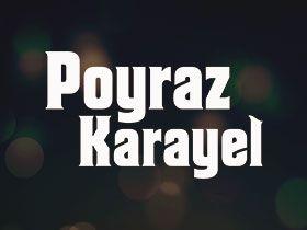 Poyraz Karayel - Elif Baysal - Melahat Kimdir?