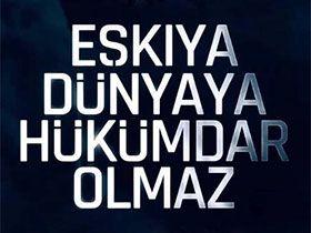 Eşkıya Dünyaya Hükümdar Olmaz - Ayhan Eroğlu - Selcan Gabar Kimdir?